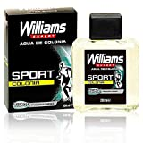 WILLIAMS WILLIAMS SPORT agua de colonia vaporizador 200 ml
