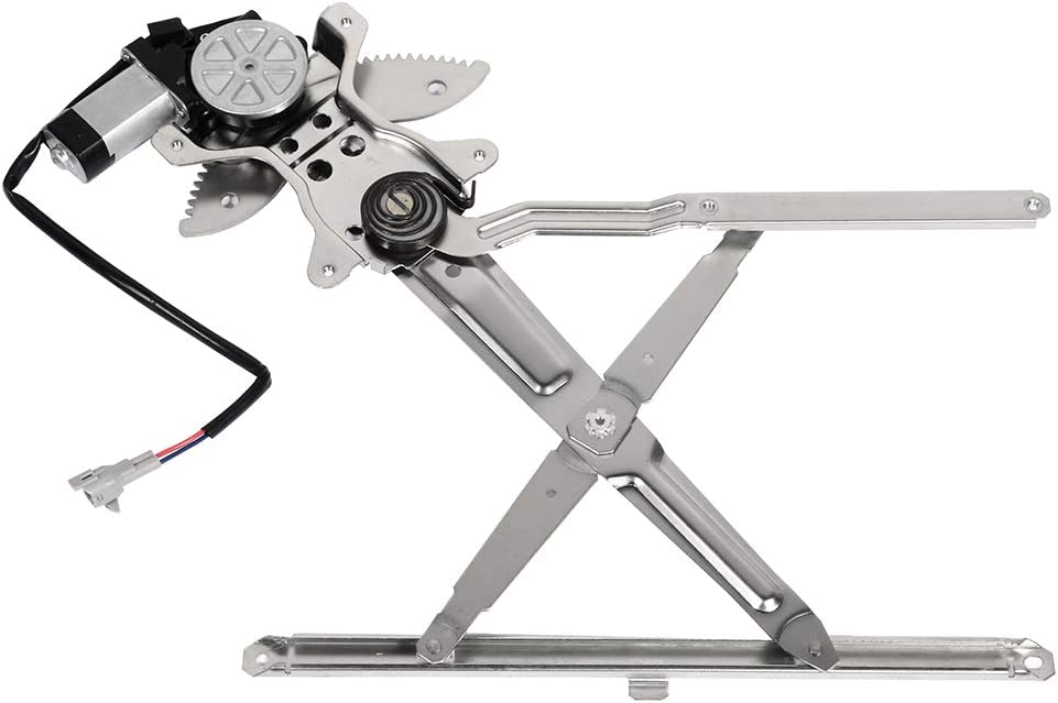 Power Window Regulator Front Jacksonville Mall Our shop most popular Left Driver Side fits fo with Motor