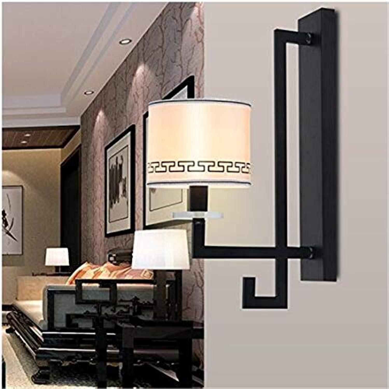 Kunst-Lampen Retrohngelampe Deckenleuchte Perfekt Für Bar Restaurant Café Wohnzimmer Schlafzimmer Flur Balkon, 5W, Einzelner Kopf [Energieklasse A +++]