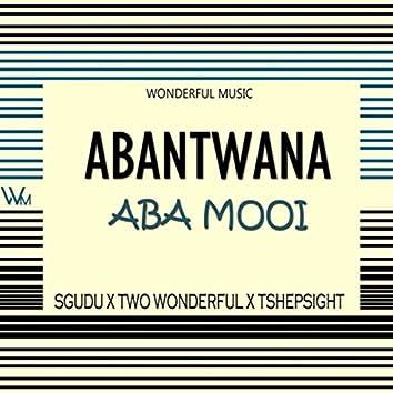 Abantwana aba mooi