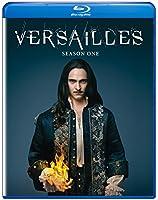Versailles: Season One [Blu-ray] [Import]