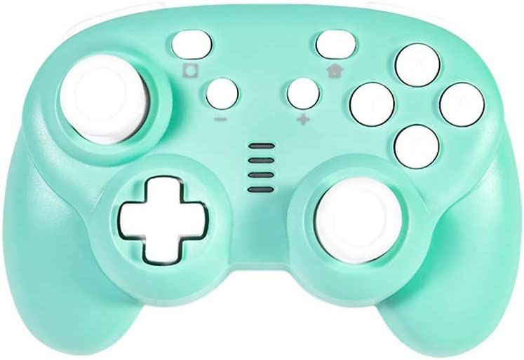 ZXZS Suitable for Switch Pro Wireless Max 89% Mesa Mall OFF Bluetooth Gamepad Portable
