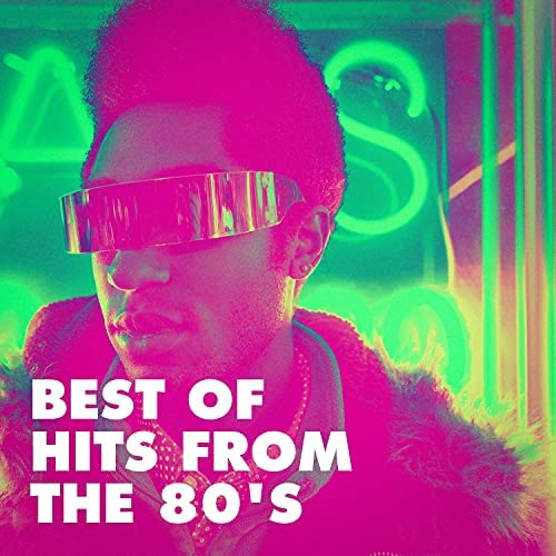80's D.J. Dance, I Love the 80s & 80s Are Back