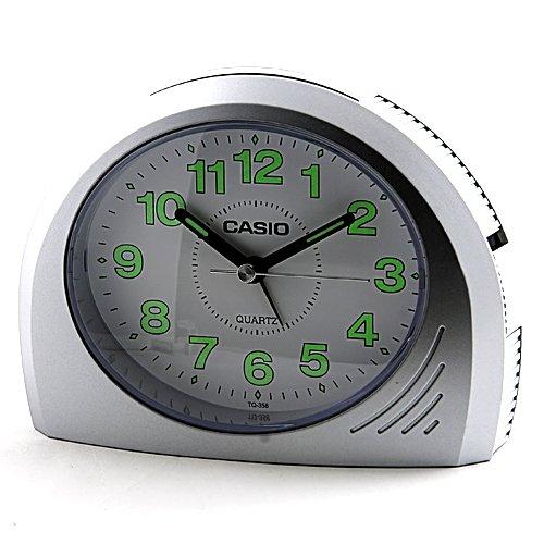 Despertadores Analogicos Casio Marca Casio