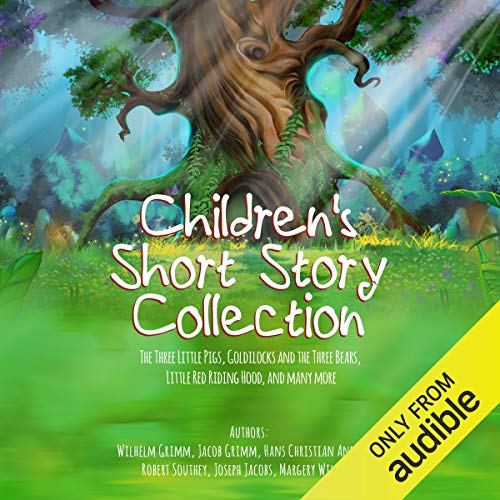 Children's Short Story Collection cover art