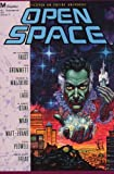 OPEN SPACE # 1-4 Complete Sci-Fi Anthology Series (OPEN SPACE (1990 MARVEL))