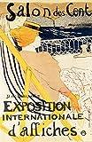 Digitaldruck / Poster Henri de Toulouse-Lautrec - Poster