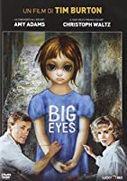 Big Eyes [Import italien]