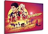 Instabuy Poster - SA0122 - Playbill - TV Series - Baywatch