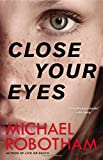 Image of Close Your Eyes (Joseph O'Loughlin, 8)