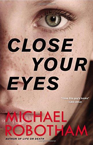 Image of Close Your Eyes (Joseph O'Loughlin (8))