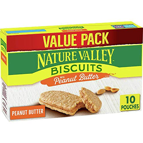 Best peanut butter wafer