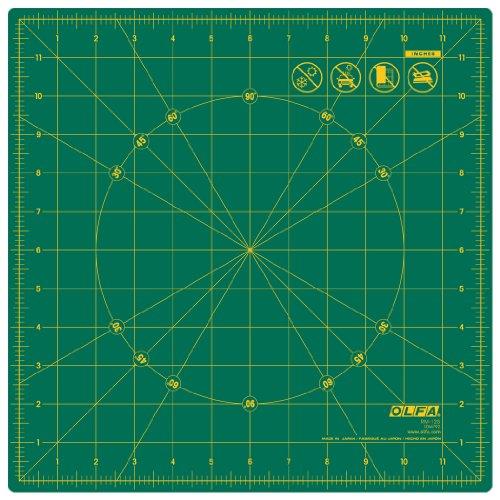 OLFA 17' Rotating Self-Helaing Rotary Mat