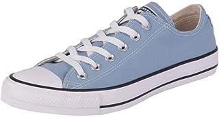 Tênis Casual Converse All Star CT Azul Feminino