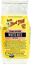 GF White Rice Flour (24 Ounce (Pack of 4))