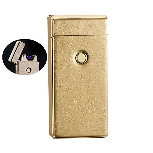4B oss Luxury USB Rechargeable Electronic Lighter