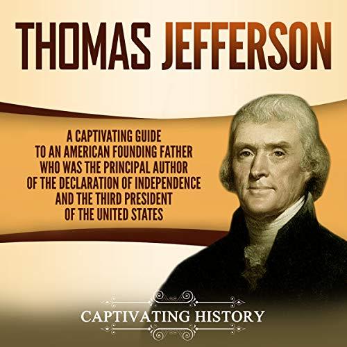 『Thomas Jefferson』のカバーアート