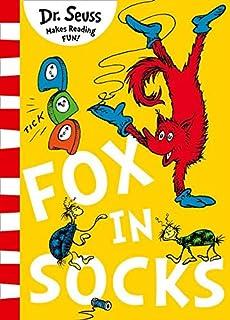 Fox in Socks [Green Back Book Edition]