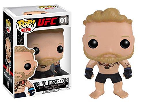 UFC Conor McGregor Vinyl Figure 01 Sammelfigur Abbildung 2