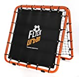 Football Flick Dual Speed Fußball Rebounder