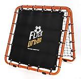 Football Flick Dual Speed Fußball Rebounder