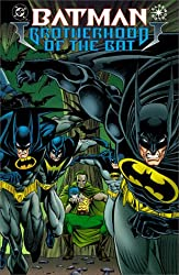 Batman: Brotherhood of the Bat (Elseworlds)
