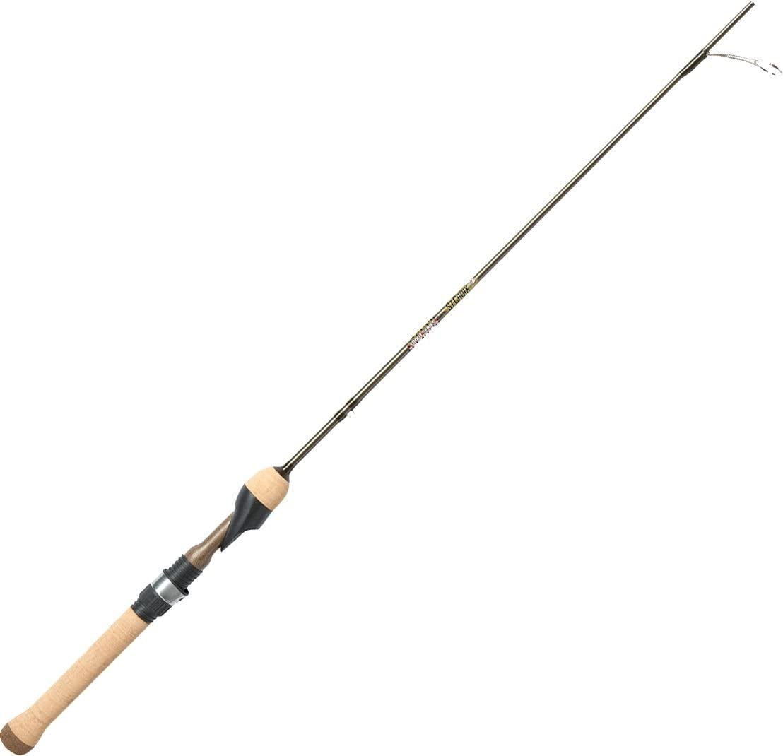 Spinning Fishing Rod and Reel Set Carbon Ultra Light Tackle Fishing Pole be R5T7