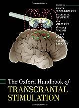 أكسفورد handbook من transcranial التحفيز (أكسفورد handbooks)