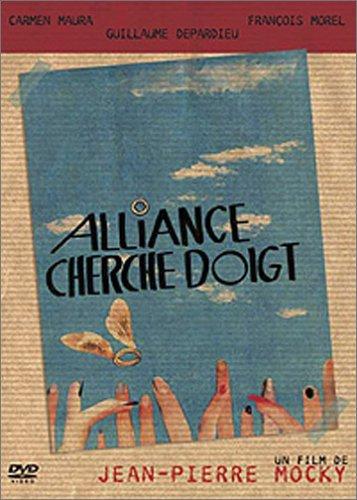 Alliance Cherche Doigt