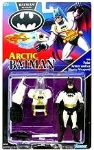 Batman Returns Arctic Batman Action Figure