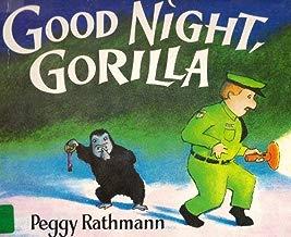 Goodnight, Gorilla