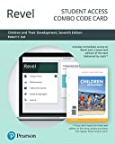 Revel for Children and Their Development -- Combo Access Card (7th Edition)