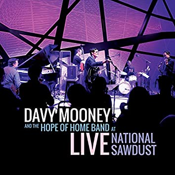 Live At National Sawdust