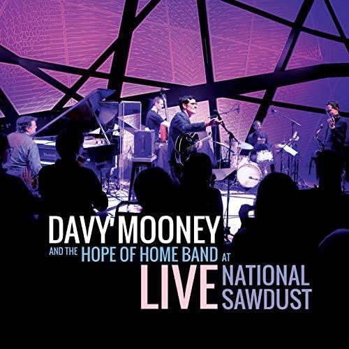 Davy Mooney