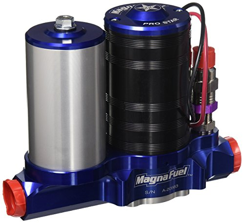 MagnaFuel MP-4450 ProStar 500 Electric Fuel Pump with Filter