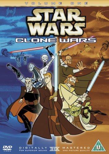 Star Wars: Clone Wars - Vol. 1 [UK Import]