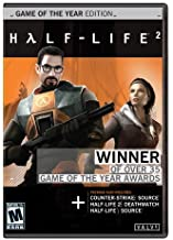 Half-Life 2: Game of the Year Edition - PC