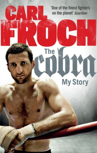 The Cobra: My Story (English Edition)