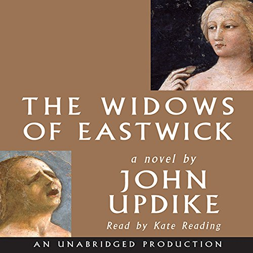 The Widows of Eastwick cover art