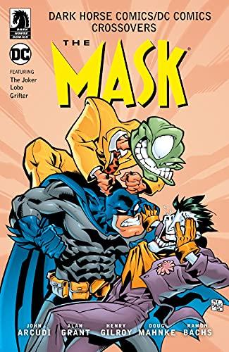 Dark Horse Comics/DC Comics: Mask (Dark Horse Comics / Dc Comics) (English Edition)