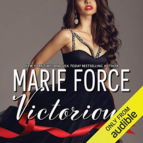 Victorious Audiobook By Marie Force cover art