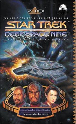Star Trek - Deep Space Nine 7.10: Eine sonderbare Kombination/Im Angesicht des Bösen
