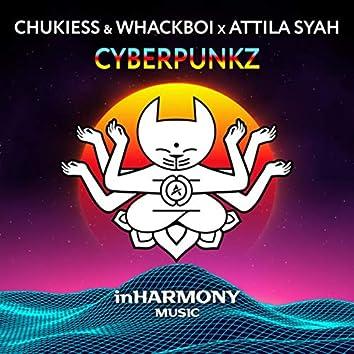 Cyberpunkz