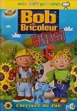 Bob Le Bricoleur, Mission Nature, vol. 2 : l'arrivee de Zoe