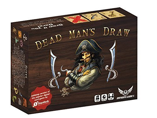 Unbekannt Dead Man's Draw by MayDay Games