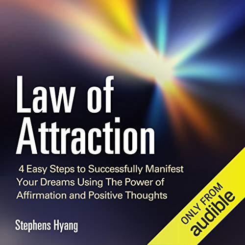 Law of Attraction  By  cover art