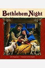 Bethlehem Night Hardcover