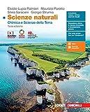 Scienze naturali. Chimica e scienze della Terra. Per le Scuole superiori. Con e-book. Con ...