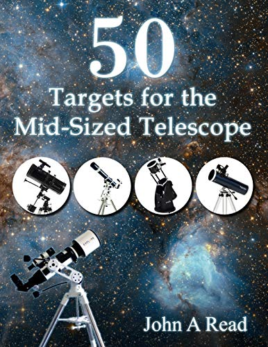 50 Targets for the Mid-Sized Telescope