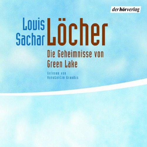 Löcher/die Geheimnisse Von Green Lake/Ausverkauft